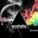 Deeper Side of Ecstatic - Dj Emersonic