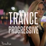 Paradise - Progressive Trance Top 10 (October 2016)
