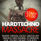 Mental Crush @ Hardtechno Massacre Radio HardTraxxFM-SAT-17.03.2018
