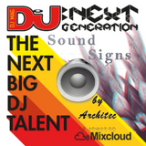 Sound Signs for Dj Mag Next Generation