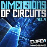 DJ FEN - Dimensions of Circuits Vol.4