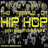 The Temple Of Hip Hop - Show 58