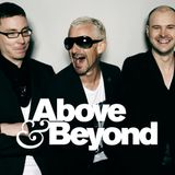 Above & Beyond - Group Therapy 059 (Record Of The Week 2013)