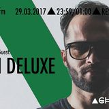 GHZ Radioshow [March 29th] - John Deluxe
