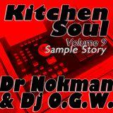 Kitchen Soul #9