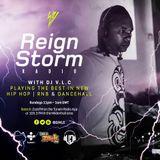 #ReignStormRadio on #ZackFM 22nd October 2017