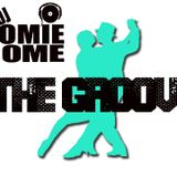 DJ ROMIE ROME - THE GROOVE, VOL.1