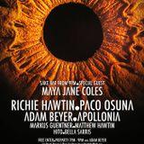 Apollonia - Live @ ENTER.Terrace Space Ibiza (Spain) 2014.09.18.