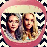 Touche Away #10 w/The Shea Twins