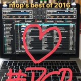 The No Fear Of Pop Show: Best of 2016
