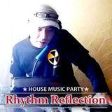 """Rhythm Reflection"" New Year Mix - JAN.2016"