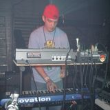 MACRODOT @Laser Rave (LIVE Breakbeats) 2007/03/31