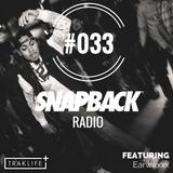 Session 033 - DJ Earwaxxx