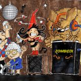 Zombiedj - House (03.05.13)