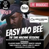 The Time Machine Sessions Ep 010