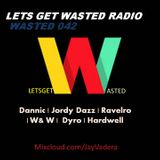 Wasted 042 - Jay Vadera