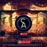 Captain Hook – Live @ Ozora (2017)