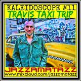 Kaleidoscope 11- TRAVIS TAXI TRIP- Roy Budd, The Surfaris, Chet Atkins, Dennis Farnon, Brian Bennett