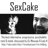 SexCake episode 18! With a fancy vampire!