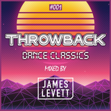 Throwback Dance Classics 001