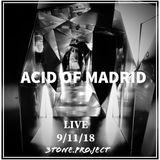3tone.project - Acid of Madrid