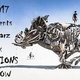 RAVE EMOTIONS RADIO SHOW (13RaVeR) - 26.07.2017. Michael Schwarz Guest Mix @ RAVE EMOTIONS
