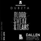 12/05/2018 - Dallen W/ Dubzta - Mode FM