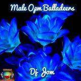 Male OPM Balladeers