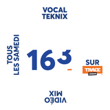 Trace Video Mix #163 VF by VocalTeknix