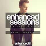 Enhanced Sessions 310 with Juventa