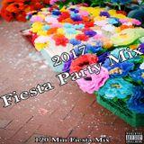 2017 Fiesta Party Mix