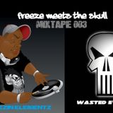 Freeze Meets The Skull - Mixtape 003