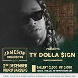 Ty Dollar $ign Edition -  Rough draft ( temporary Post :-)