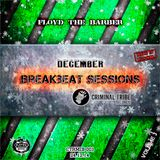 Floyd the Barber – Breakbeat sessions (Vol 3)