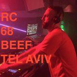 Tom Stephan RC68 BEEF Tel Aviv