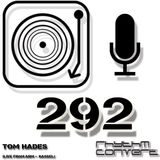Techno Music | Rhythm Converted Podcast 292 with Tom Hades (Live from ARM - Kassel)