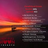 Lady Full Moon - Paradisiacal Dream Sessions 2015 (022)