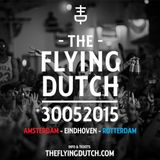 Sunnery James & Ryan Marciano - Live @ The Flying Dutch (Netherlands) - 30.05.2015