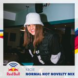 Normal Not Novelty Mix - K4CIE