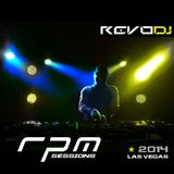 RPM 2014 Session (Las Vegas) EDM
