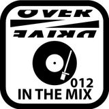 OVERDRIVE in the mix 012 - JOAL presents OVERDRIVE in the mix