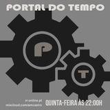 PORTAL DO TEMPO | #73 | 24.05.2018