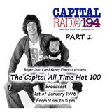 Capital All Time Hot 100 - 1-1-1976 - PART 1