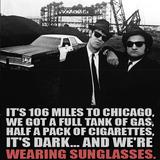 FUNKY SUNDAY[106 Funky Miles]