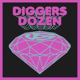 Adz Mandala - Diggers Dozen Live Sessions (January 2015 London)