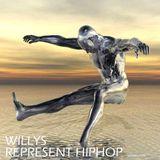"""Dj Willys - K1 Resistance Crew - """"Represent HipHop"""""""