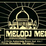 Melody Mecca, Apertura 1981- DJ Pery