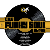 the Funky Soul story S13/E07 (march 2019)