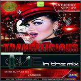 Trancelicious Live Set