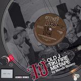"#OldJMixtapes Vol. 2   ""Tiki Fire Psychedelia"" by Mondo Bizarro"